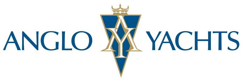Anglo Yachts logo