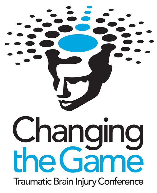 Brain Injury Conference logo