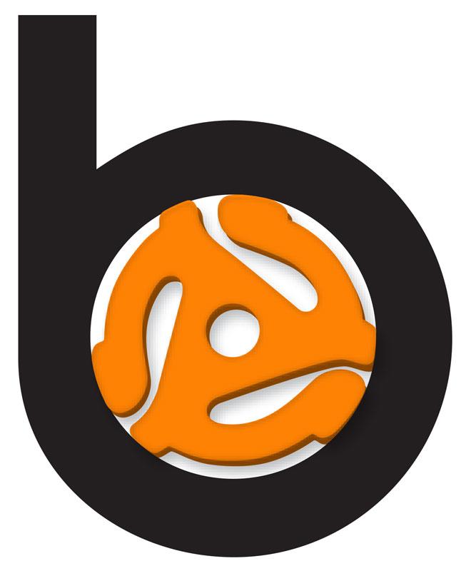 Brian Brooks logo