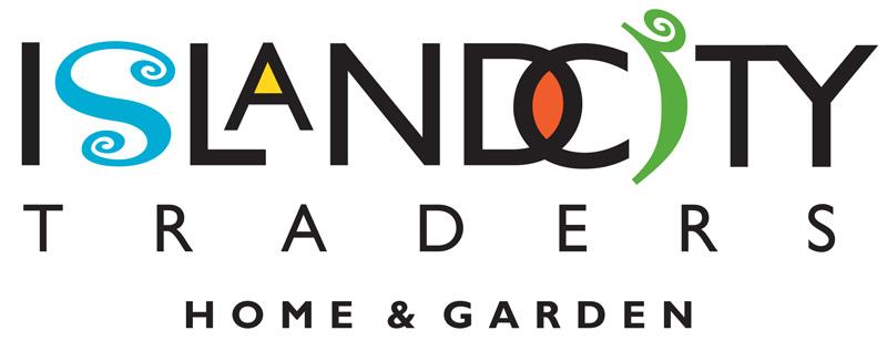 Island City Traders logo