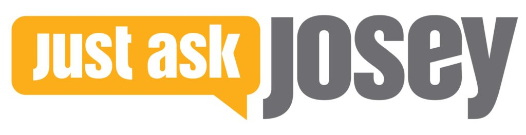 Just Ask Josey Realty logo