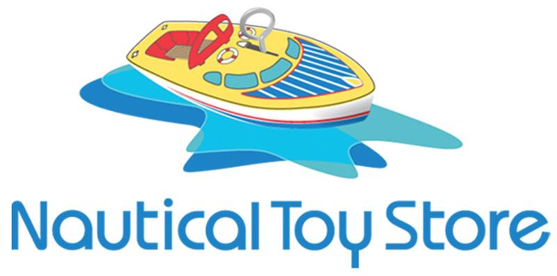 Nautical Toy Store logo