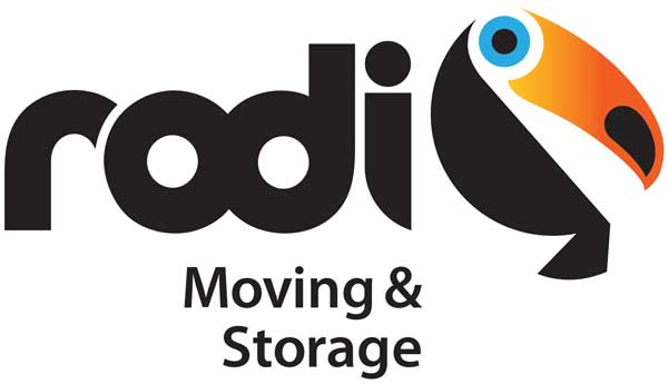 Rodi Moving & Storage logo