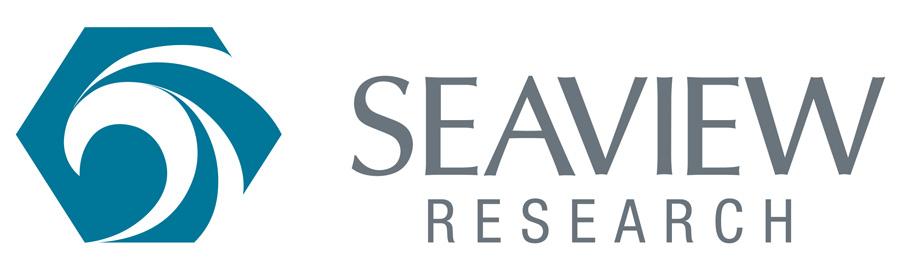 Seaview Research logo