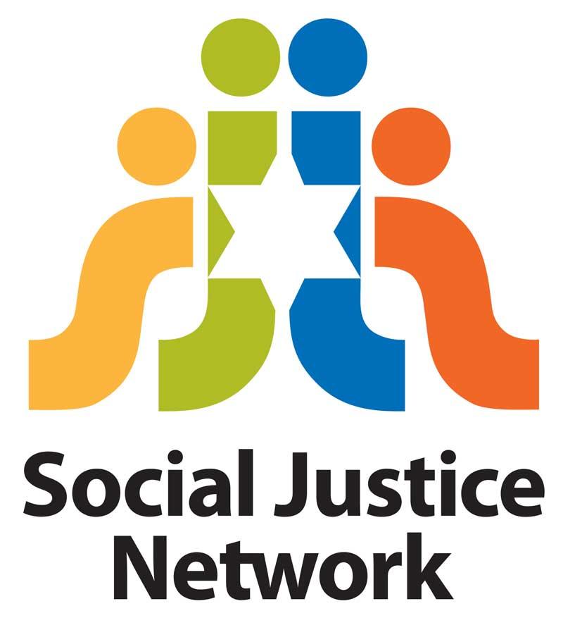 Social Justice Network logo