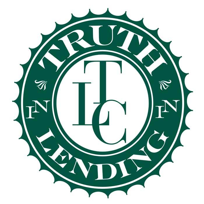 Truth In Lending logo