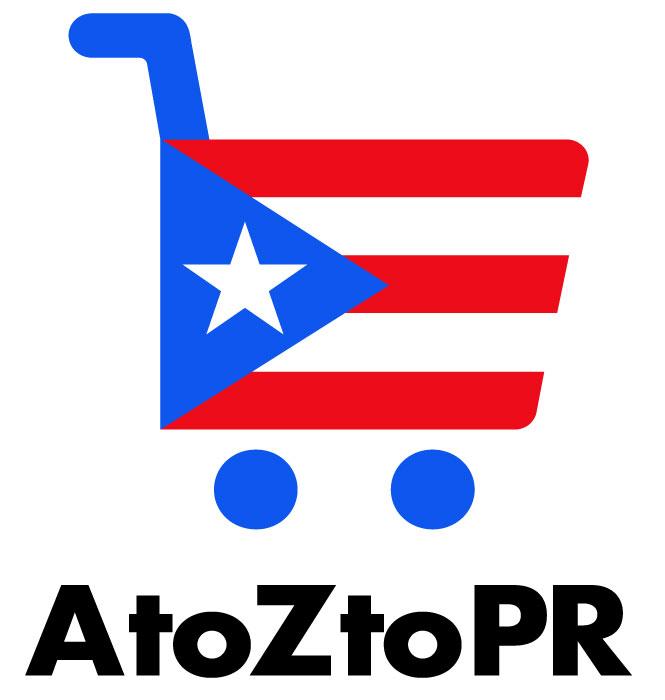 A to Z to PR logo