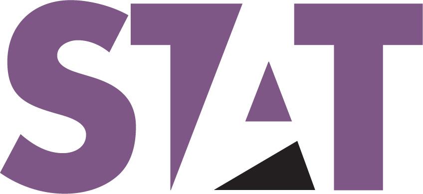 Laidlaw Creative STAT Marketing logo